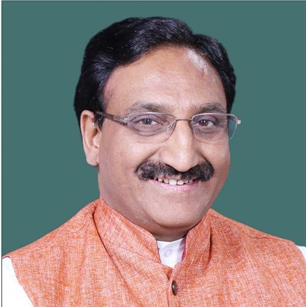 Dr. Ramesh Pokhriya Nishank