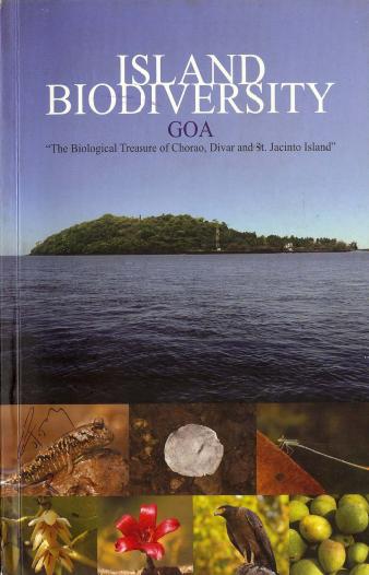 Island Bio Diversity Board - GOA