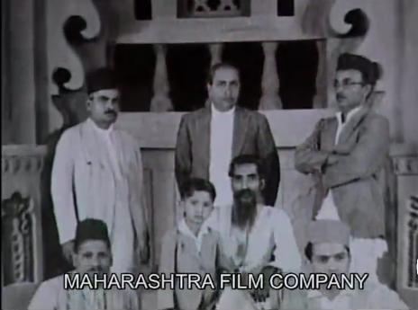 Marathi Bhasha Mandakini: Marathi Marathi Cinema