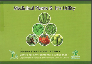 Medicinal Plants and its Utility