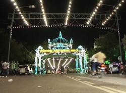 ಕನ್ನಡ ಭಾಷಾ ಮಂದಾಕಿನಿ : Planning City of Mysore