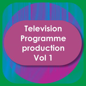 Television Programme Production Vol-01 to 06