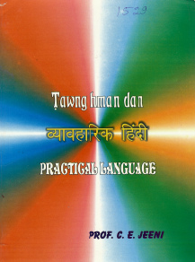 व्यावहारिक हिंदी | Tawng Hman Dan | Practical language