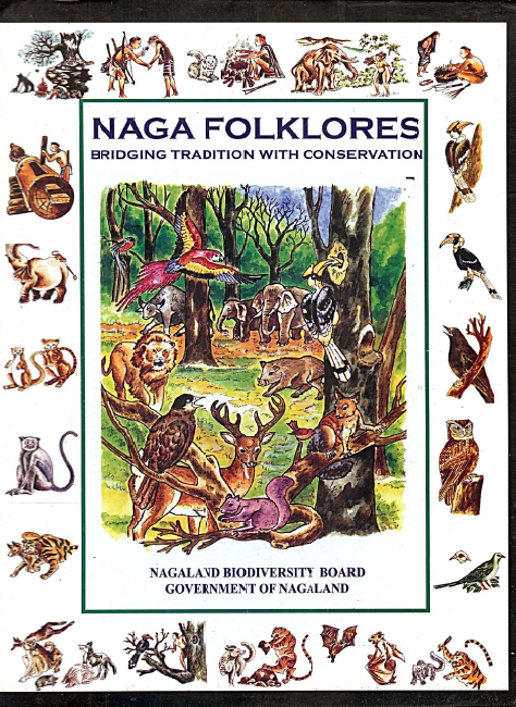 Naga Folklores Bridging Tradition With Conservation