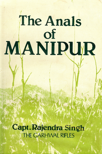 The Anals of Manipur