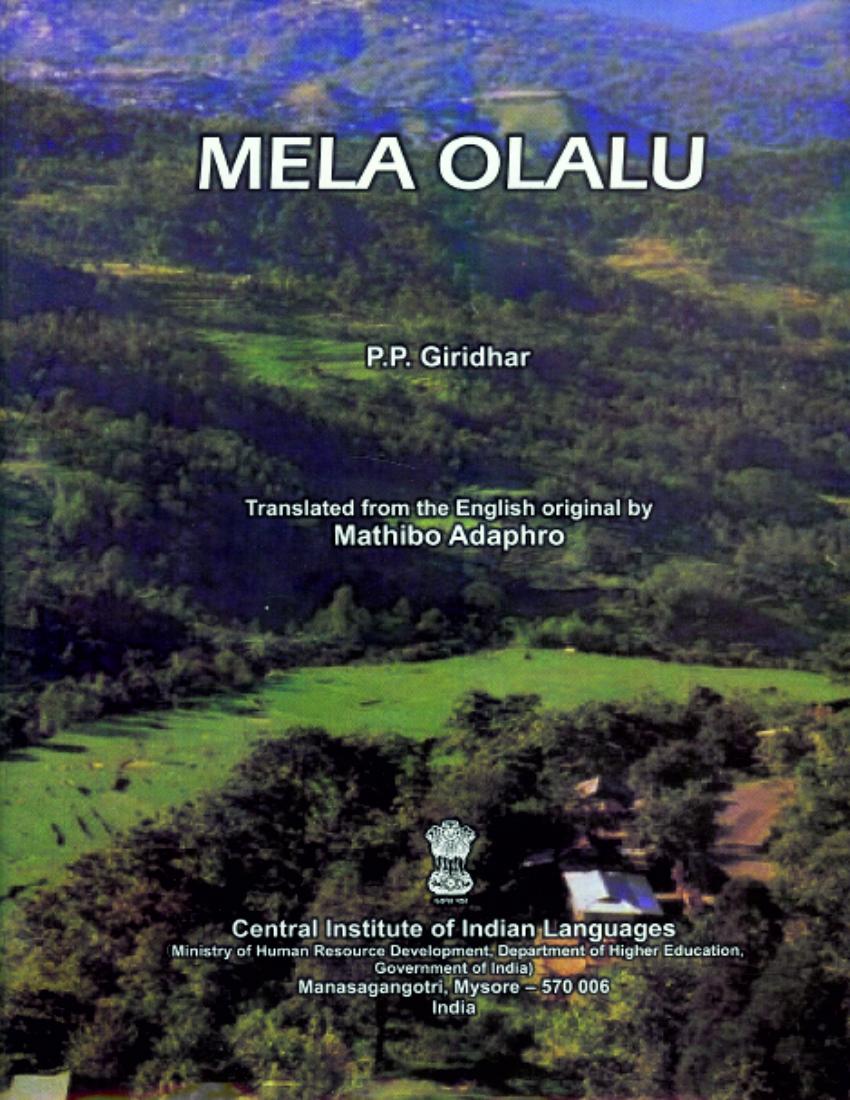Mela Olalu