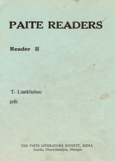 Paite Readers Reader II