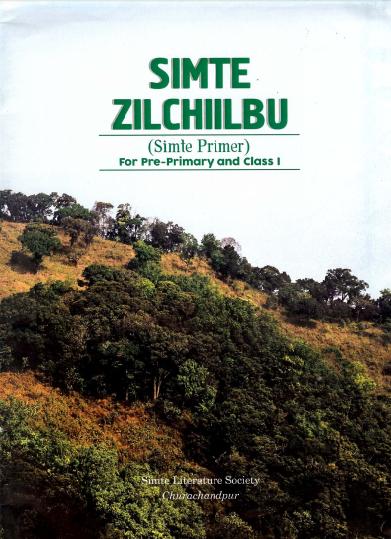 Simte Zilchiilbu, (Simte Primer)  Pre- Primary & Class- I