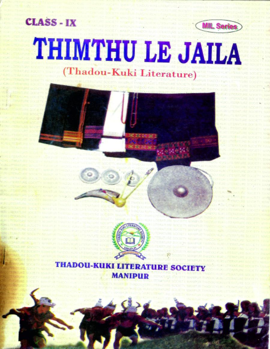 Thimthu Le Jaila, Class IX