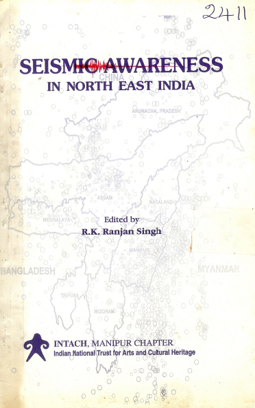 Seismic Awareness in North East India