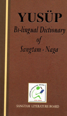 Yusup (Bilingual Dictionary of Sangtam-Naga)