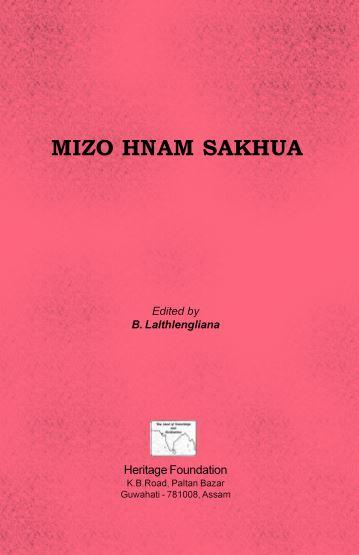 Mizo Hnam Sakhua
