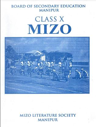Mizo, Class X