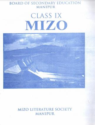 Mizo, Class IX