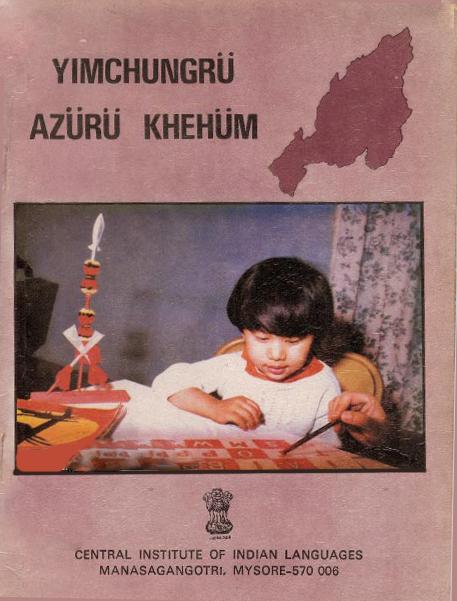 Yimchungru Azuru Khehum