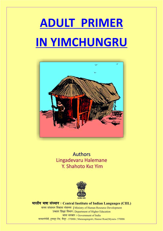 Adult Primer in Yimchungru